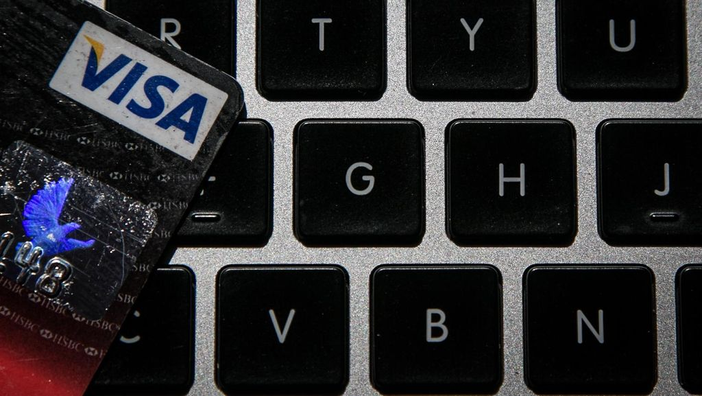 Hore! Bunga Kartu Kredit Turun Bulan Depan