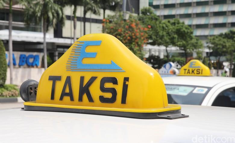 Ini Alasan Direksi dan Komisaris Taksi Express Ramai-ramai Mundur
