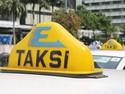 Taksi Express Pertanyakan Cara Pemerintah Batasi Tarif Taksi Online