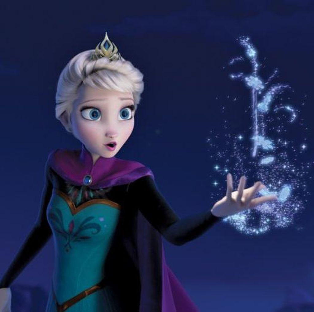 Cant Wait! Frozen 2 Rilis 27 November 2019