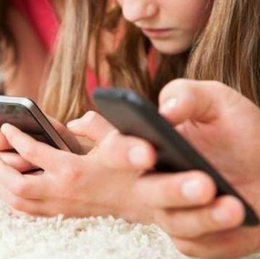 Terima SMS Tak Bisa Lagi Lewat Hangouts