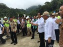 Era Jokowi, 258 Km Jalan Baru di 5 Wilayah Perbatasan Dibangun