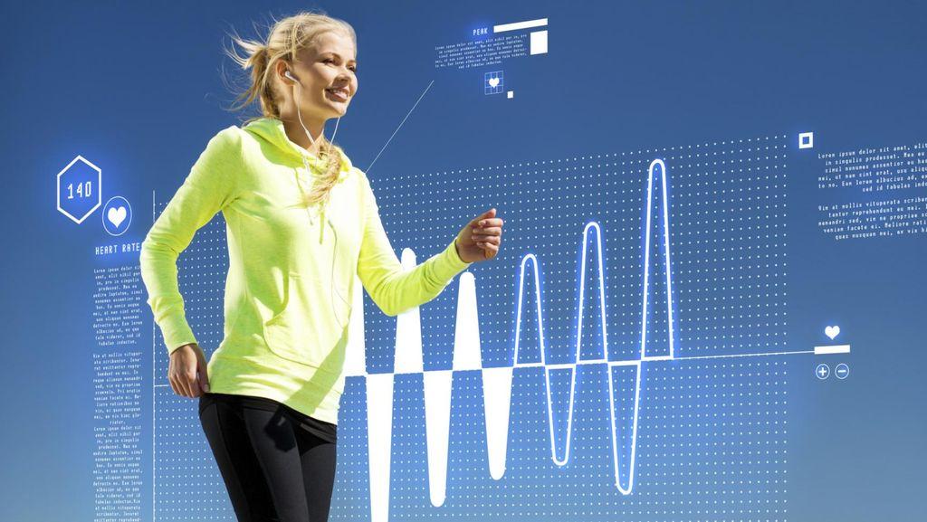Demi Keamanan, Jangan Lupa Ukur Denyut Jantung Maksimal Saat Olahraga