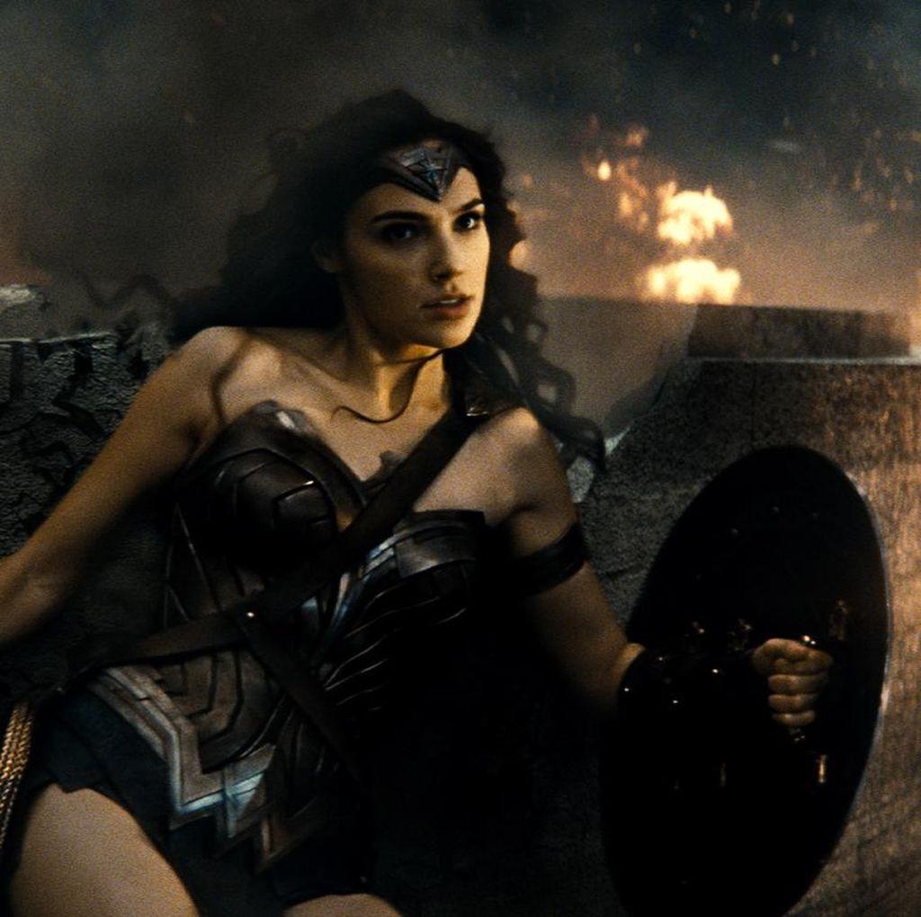 Dibayar Rp 3,9 Miliar, Gal Gadot Negosiasi Ulang untuk Wonder Woman 2