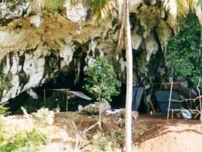 Gua Braholo, Situs Manusia Purba di Gunungkidul