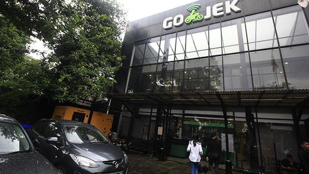 Go-Jek, Karya Anak Bangsa yang Ingin Mendunia