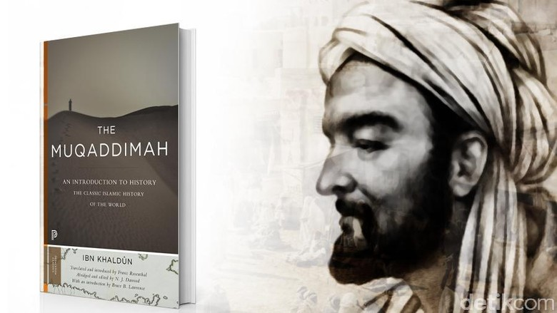 Ibnu Khaldun: Korupsi Terjadi Karena Pejabat Mengejar Kemewahan Hidup