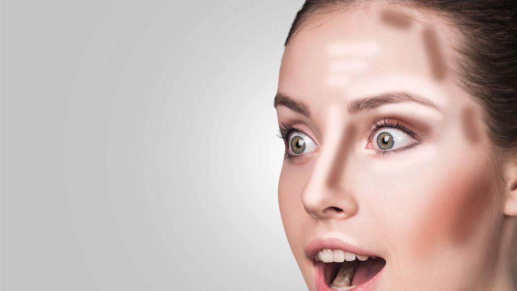 Cewek Baru Belajar Makeup Perlu Tahu, Bedanya Contouring dan Bronzer