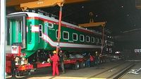 Hebat! Kereta Made In Madiun Laris Diborong Bangladesh Hingga Australia
