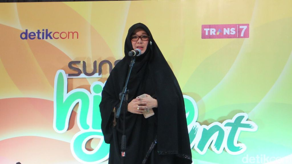Walikota Banda Aceh Bangga Pada Peserta Sunsilk Hijab Hunt 2016