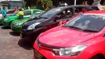 Sopir Taksi dan Angkutan Umum di Yogyakarta akan Mogok