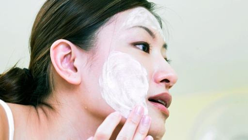 Malas Bersihkan Wajah Saat Mudik, Begini Kata Dokter Ahli