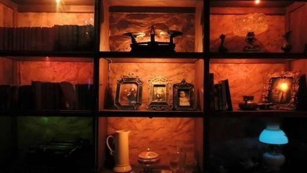 Ngeri! Rumah Pembunuh Berantai Jadi Museum di Meksiko