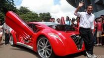 Mobil-mobil Listrik Dahlan Iskan yang Membuatnya Jadi Tersangka