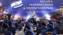 Paparkan Keberhasilan Kabinetnya, SBY Tak Mau Dibilang Gagal