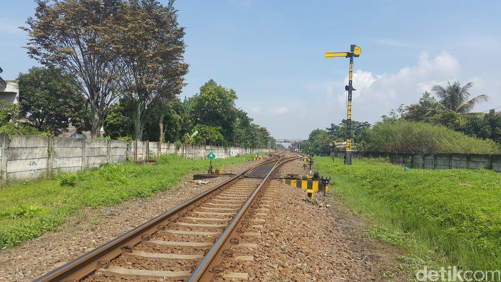 Kereta Kencang JKT-SBY Untuk Pindahkan Penumpang Pesawat