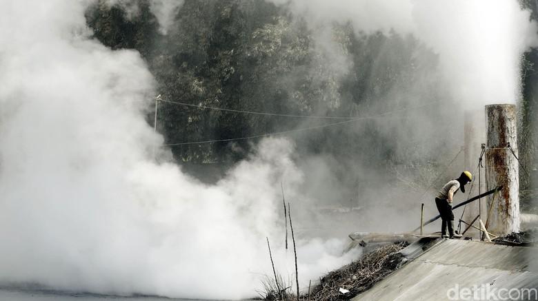 PLN Tak Boleh Tunjuk Langsung Pengembang Energi Terbarukan