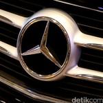 Dongkel BMW, Mercy Jadi Produsen Mobil Mewah Terlaris Dunia