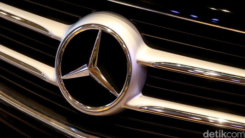 Soal Mobil Rendah Emisi, Mercedes-Benz Buka-bukaan Bulan Depan