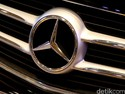 Daimler Bangun Pabrik Khusus Baterai Mobil Listrik