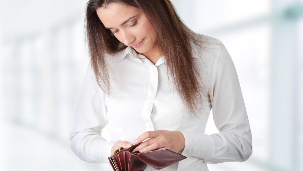 Putus Cinta, Wanita Telan Rp 119 Juta Uang Tabungan Bersama Mantan