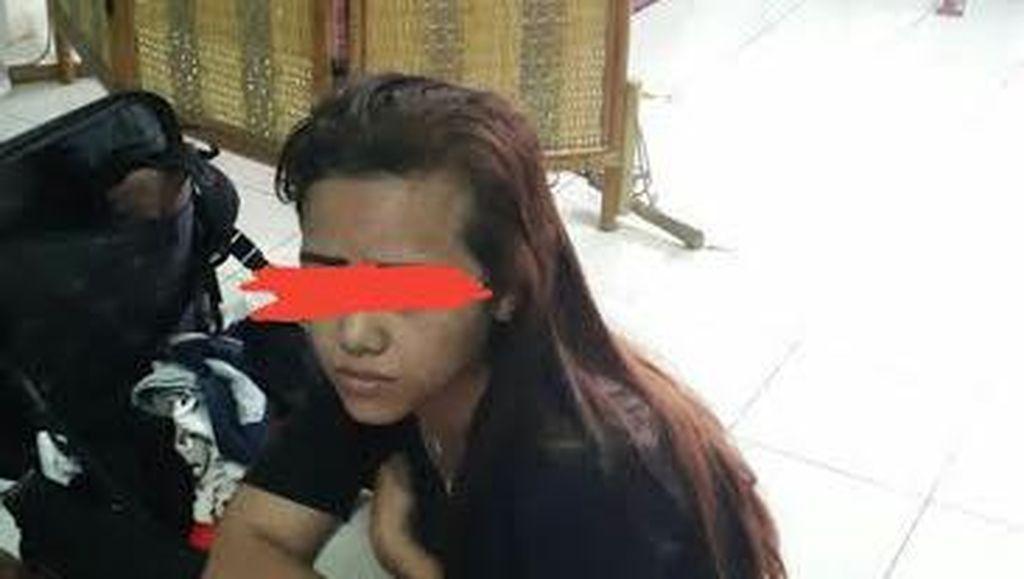 Wanita Cantik Gentayangan via BBM Cari Kenalan, Padahal Menipu