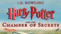 Intip Bocoran Buku Harry Potter and The Chamber of Secrets Edisi Jim Kay!
