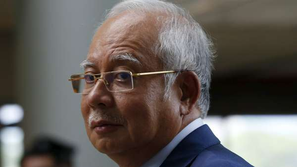 Korut Sandera Warganya, PM Najib Serukan Malaysia Bersatu