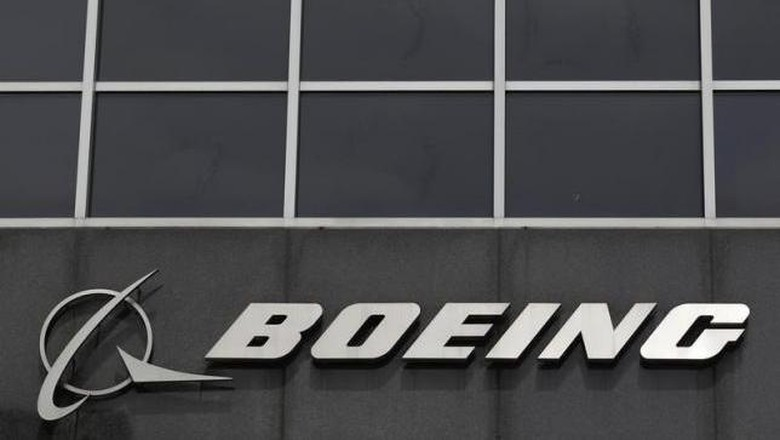 Penjualan Lesu, Boeing PHK Ratusan Insinyur dan Mekanik