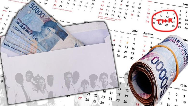 Disnaker Bandung: Tunggak Bayar THR, Pengusaha Kena Denda