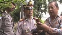 SIM Palsu Ditemukan Polisi Saat Razia di Terminal Lamongan