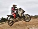 Ducati Siapkan Model Terbaru Multistrada 1260