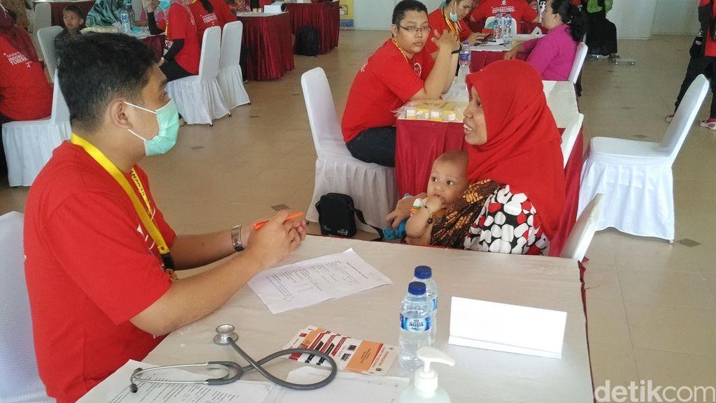 Respons Pasien TB Saat Diedukasi: Takut Stigma, Ngotot, Hingga Patuh