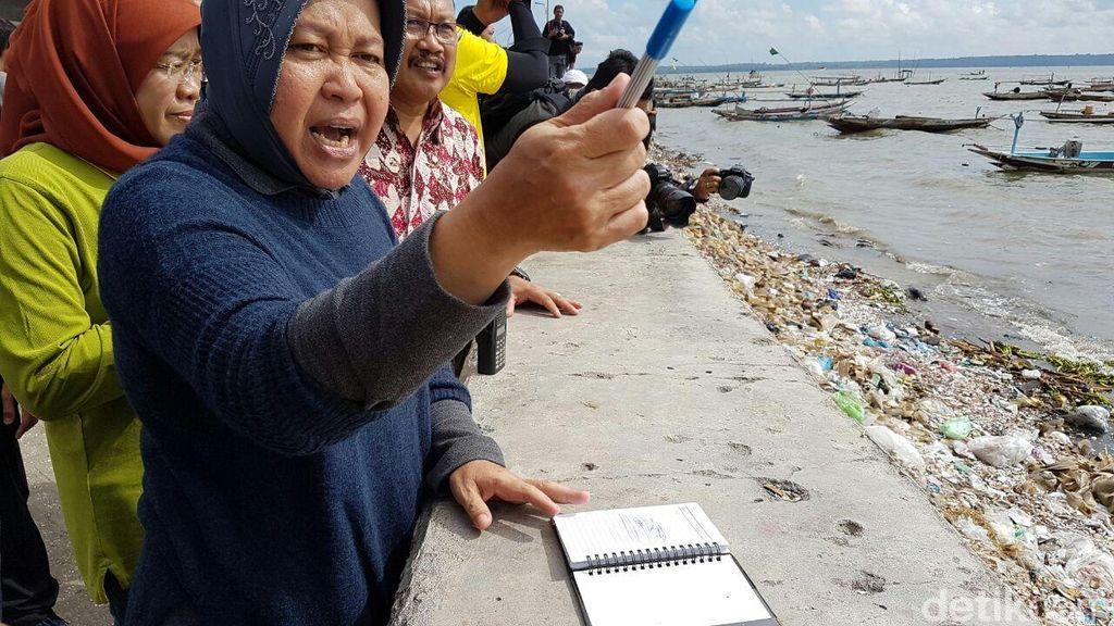 Tanggap Darurat, Warga Surabaya Pakai Aplikasi Siaga Bencana