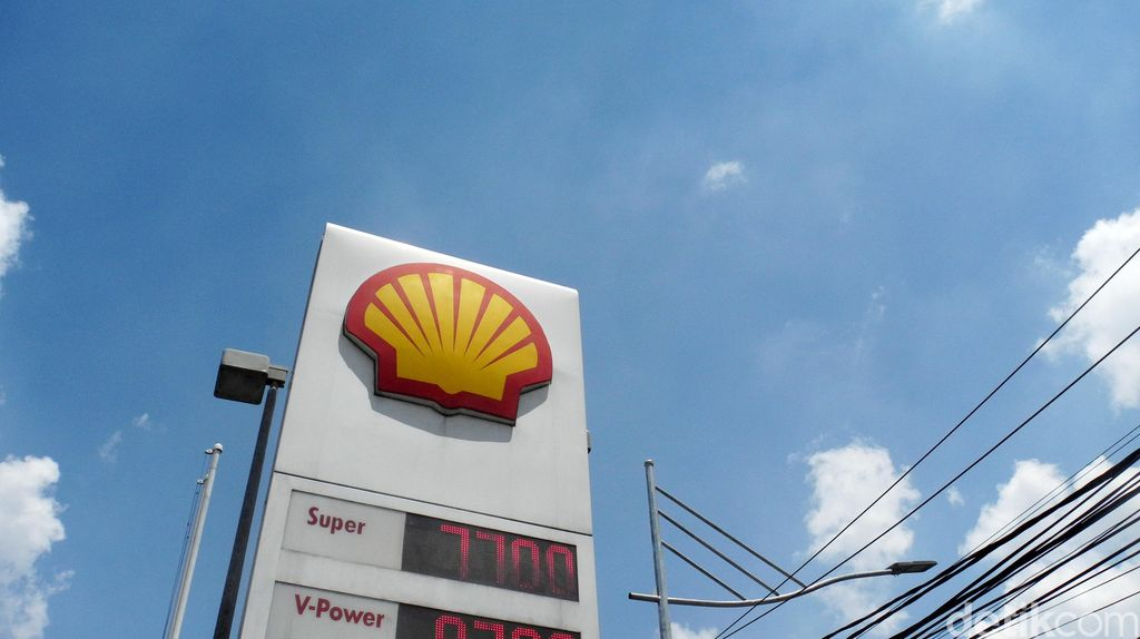 Shell Racik Ulang V-Power