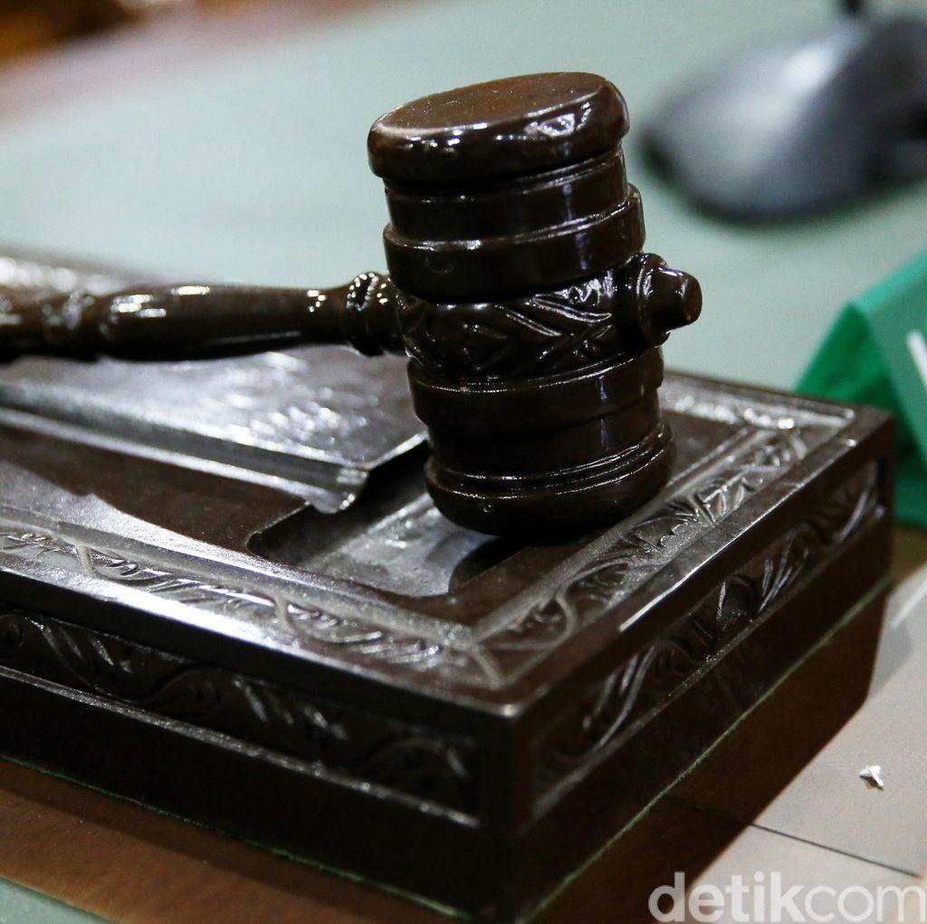 Jejak Legislator Kalsel: Terseret Korupsi, Stroke, Vonis Ditangguhkan