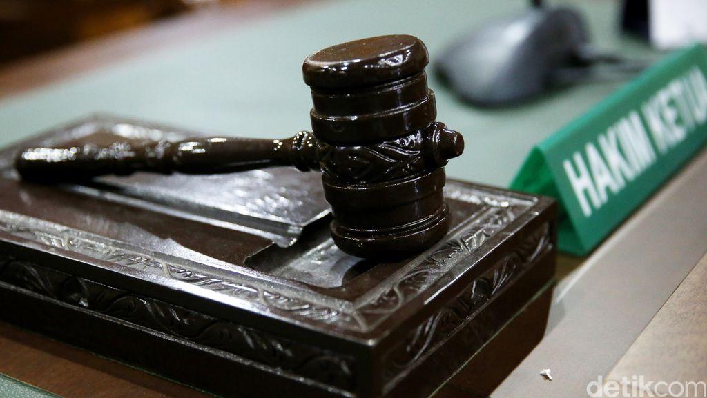 Bobol BNI Rp 34 Miliar, Aming Dihukum 10 Tahun Penjara