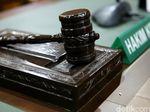 Bolos dan Pakai Narkoba, 2 Anggota Polres Meranti Riau Dipecat