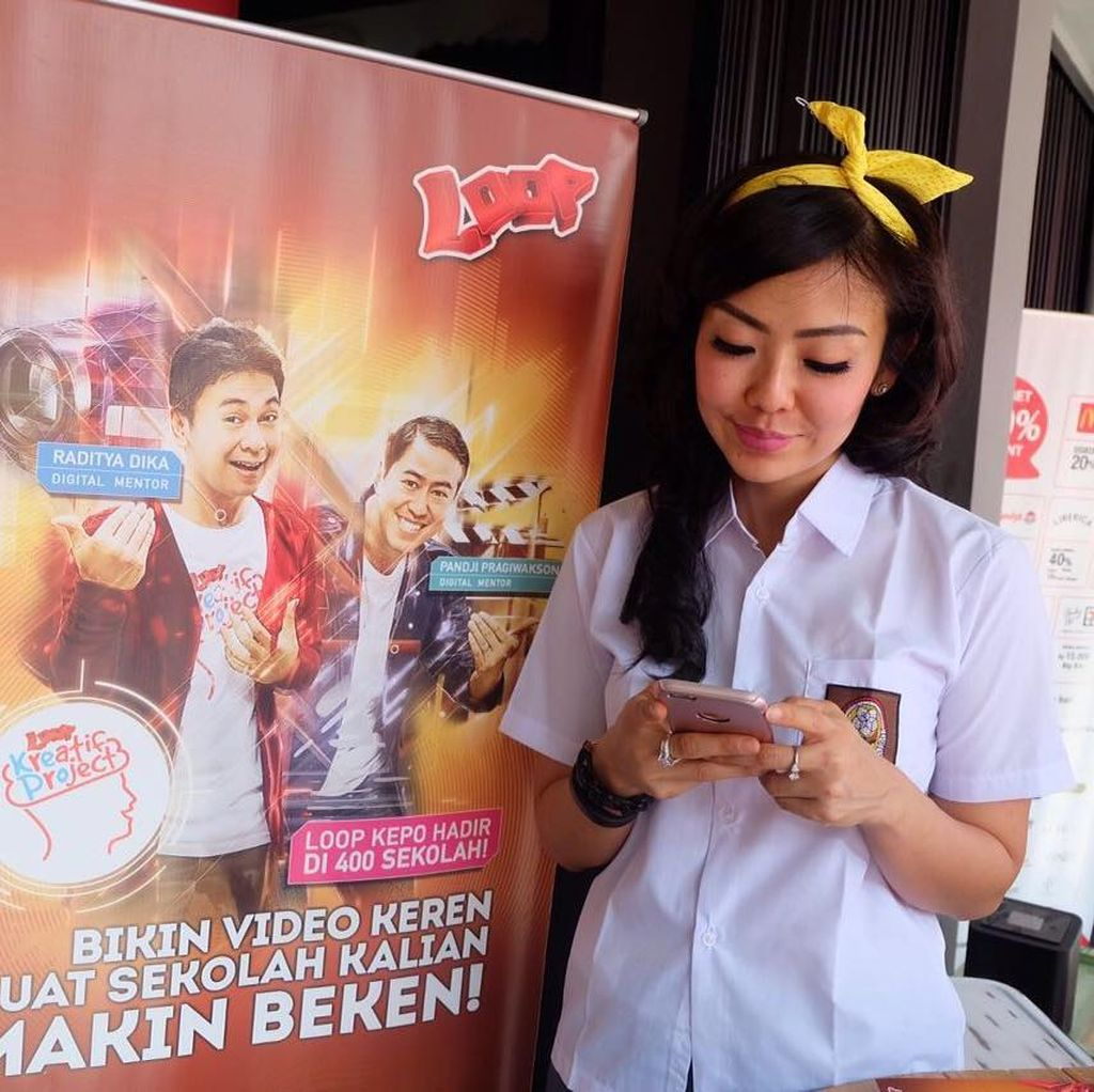 Telkomsel Bikin Heboh Netizen di #JumatBerkah