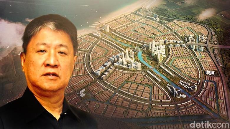 Profil Aguan, Bos Agung Sedayu Group yang Dicegah KPK ke Luar Negeri