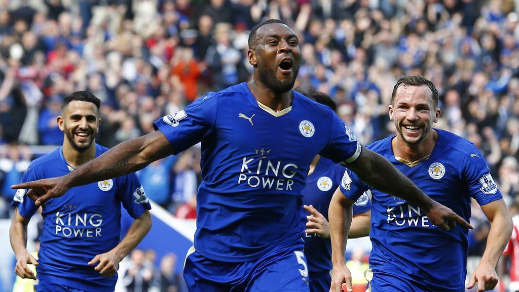 Dongeng Leicester, juga Dongeng Big Wes Morgan