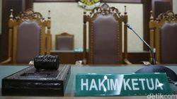 Pejabat Kemendes Penyuap BPK Segera Disidang