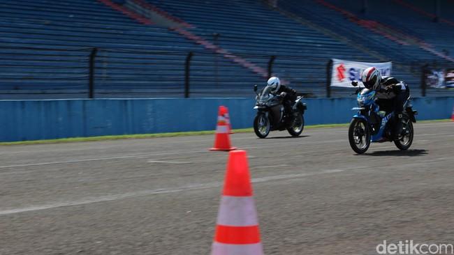 Motor-motor Bebek di Bawah Rp 20 Juta