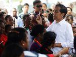 Perintah Presiden Jokowi Ketika Ingin Blusukan ke Kabupaten Nduga