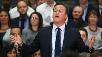 Ayahnya Terjerat Dokumen Panama, PM Cameron Tegaskan Dirinya Tak Terlibat