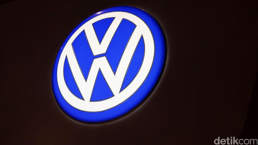 Volkswagen Siapkan Mobil Murah dengan Merek Baru di China
