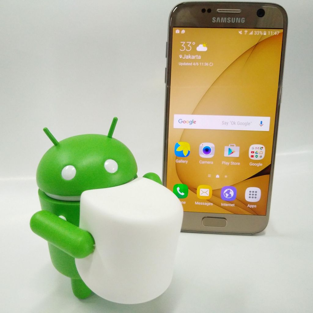 Waspada Malware Berkedok Aplikasi Android
