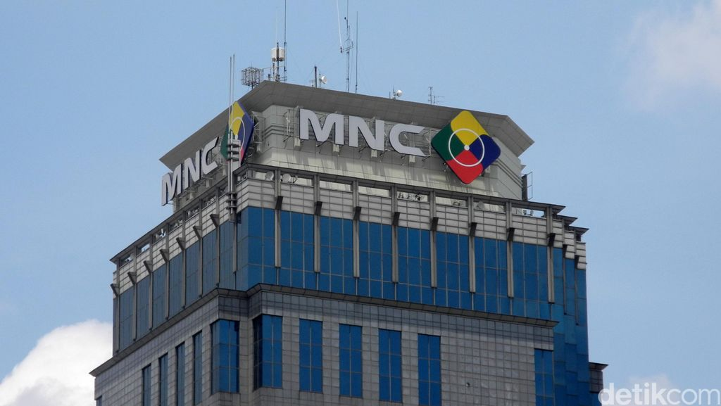 Saham Grup MNC Menguat Lagi Meski Dihantam Banyak Isu