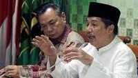 Parmusi: Kami Gugat Jokowi ke PTUN soal Status Gubernur Ahok