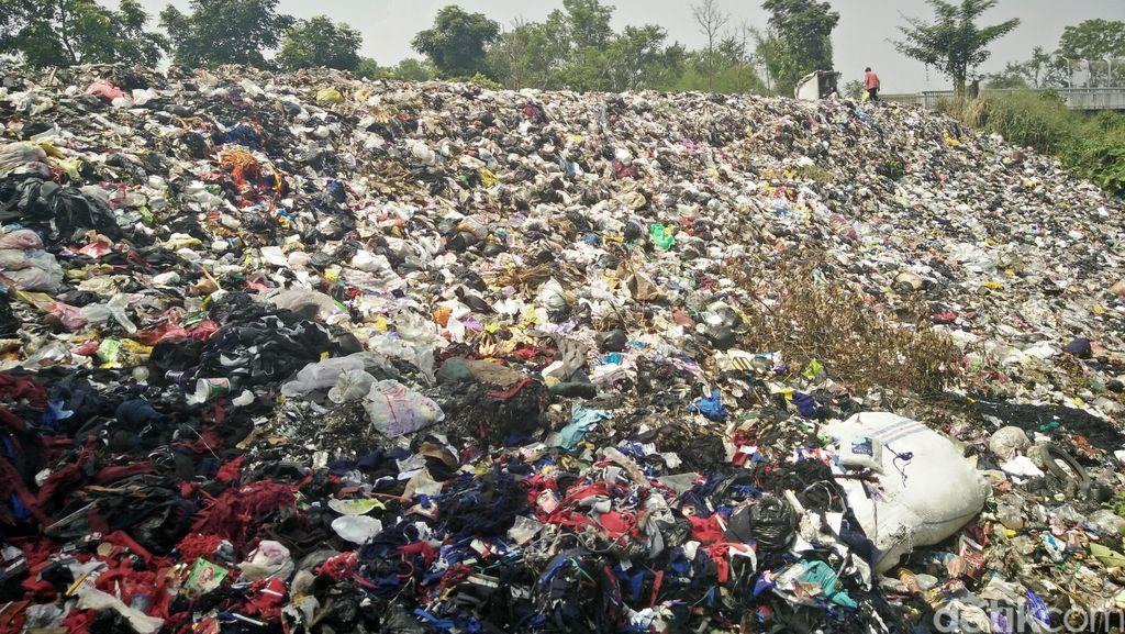 Sampah di 7 Kota Ini Bakal Diolah Jadi Listrik